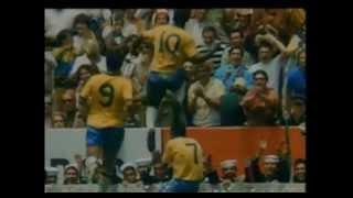 WM 1970: Die offiziellen Fifa-WM-Highlights