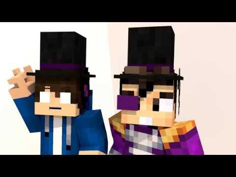Selfie Minecraft HectorGP