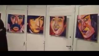 Video Made by the Library of Congress, Argentina.