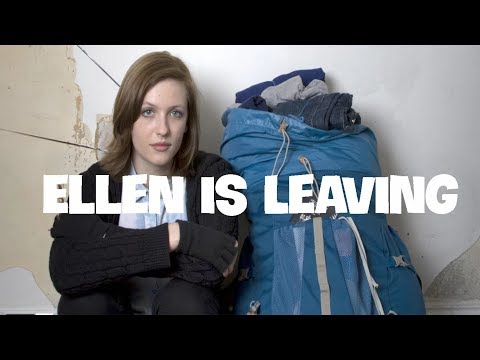 Ellen is Leaving - Official