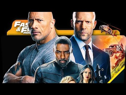 Fast and Furious: Hobbs & Shaw - Final Trailer Music