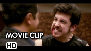Kick-Ass 2 Movie CLIP Super Power (2013) - Chloë Grace Moretz Movie HD