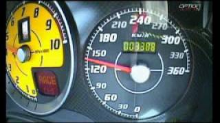 Version HD : https://www.youtube.com/watch?v=4iddJ8YHtUU F430 Scuderia Bi Compresseur de 717 ch ! - ON ROAD SPEEDO ...