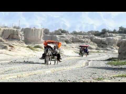 Silk Road Series:Kashgar in Xinjiang