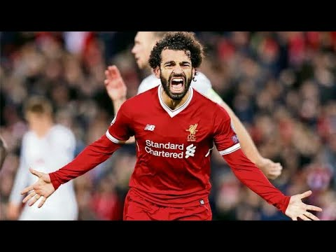 Best Moment Liverpool 2017-2018