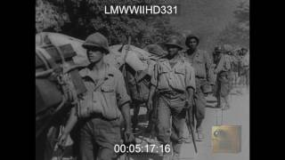 Video FOUR FRONTS, 1944, PART 1, BRITISH AND U.S. TROOPS ADVANCE IN NORTHERN FRANCE. PART 2, - LMWWIIHD331 MP3, 3GP, MP4, WEBM, AVI, FLV Agustus 2019