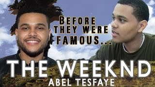 Video The Weeknd - Before They Were Famous MP3, 3GP, MP4, WEBM, AVI, FLV Juni 2018