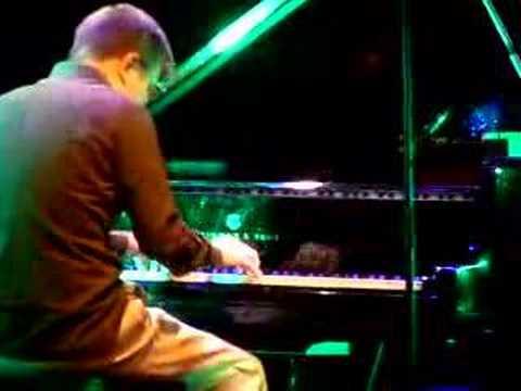Mike Roelofs winner Glenn Corneille Award @ Maaspoort 2008