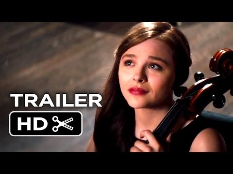 I - Subscribe to TRAILERS: http://bit.ly/sxaw6h Subscribe to COMING SOON: http://bit.ly/H2vZUn Like us on FACEBOOK: http://goo.gl/dHs73 If I Stay Official Traile...