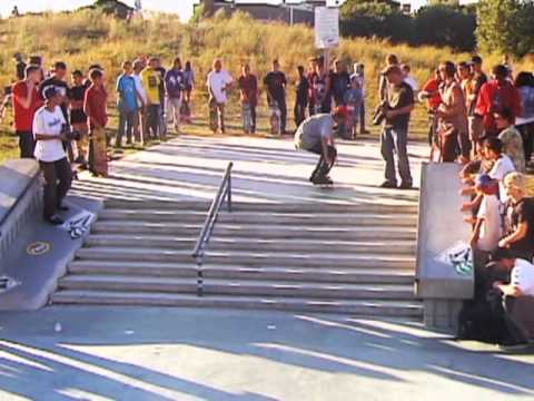 Element Demo At Ash Bridges SkatePark