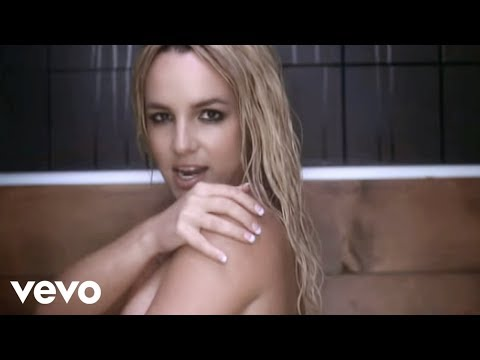 Britney Spears - Womanizer (Director's Cut) (видео)