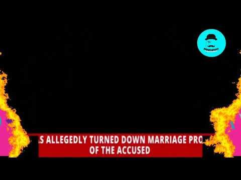 Man Beats Women For Rejecting His Marriage Proposal l Watch Video l Mr.Panchayat