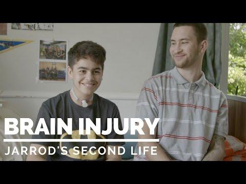 Surviving Brain Injury: Jarrod's Second Life