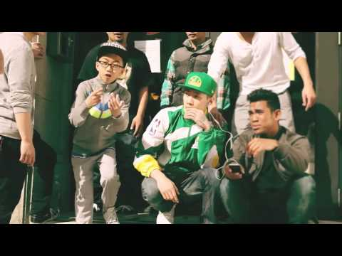  Jay Park  ' Joah' [Official Music Video]