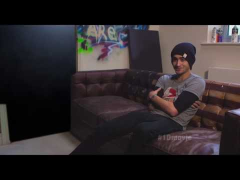 One Direction: This Is Us Character Clip 'Zayn'