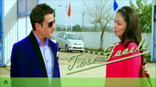 Tere Faasle  Ah Gaye Munde UK De  Latest Punjabi Sad Song 2014