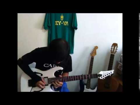 For the Love of God - Ibanez PGM3 - Steve Vai