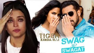 Aishwarya Rai Cries In Public, Swag Se Swagat Song Top 5 REASONS To Watch