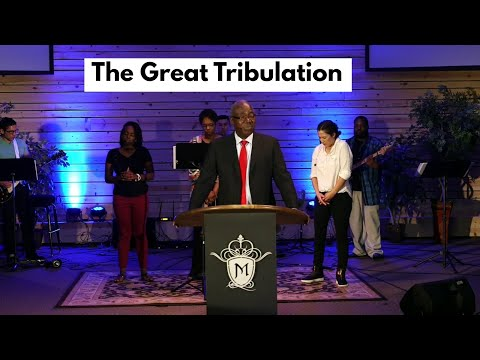 The Fifth Seal – The Great Tribulation