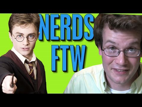 John Green - Are you ready for a Nerdy Valentines Day? http://bit.ly/WekHqK In which John discusses his excitement over the Harry Potter and the Half-blood Prince movie, ...