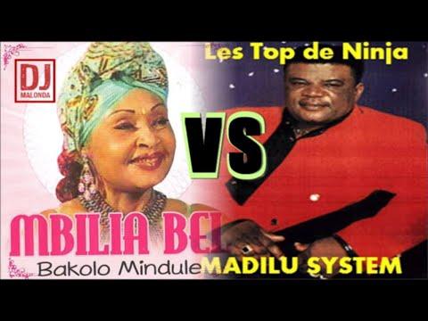Congo | Rumba | 2020 vol 06 | Rhumba mix | Mbilia Bel VS Madilu System | mixed by Dj malonda | mp3