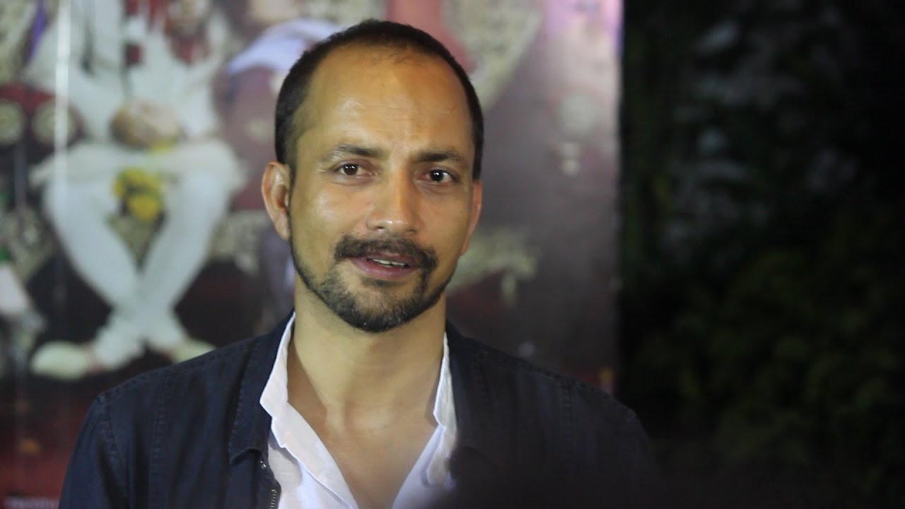 We Spotted! Deepak Dobriyal At Special Screening Of Hollywood Film Spotlight