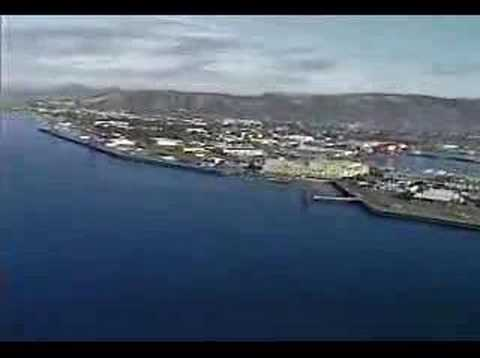 Subic Bay Story.........Rising Above The Storm - Part 3