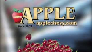 Apple Chevrolet