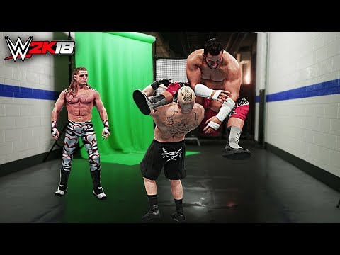 WWE 2K18 Top 10 Finisher Combinations! Part 8