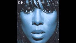 Kelly Rowland -Work It Man