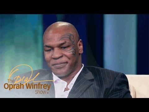 What Mike Tyson Learned When He Hit Rock Bottom | The Oprah Winfrey Show | Oprah Winfrey Network