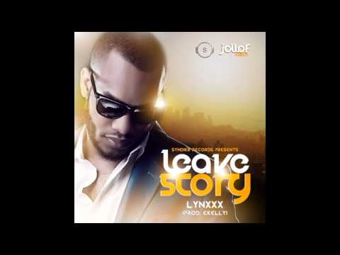 Lynxxx - Leave Story [Prod. E Kelly] (OFFICIAL AUDIO 2014)