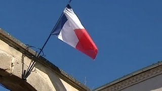 Fransa'da Hollande'ın yerel seçim sınavı