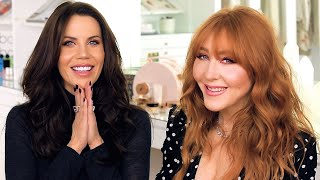 CHARLOTTE TILBURY ... and HER BEST MAKEUP TIPS!!! by Glam Life Guru