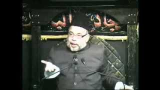 04 - Maulana Sadiq Hasan - Ramadan 2012 - Dar es Salam - 18th Night