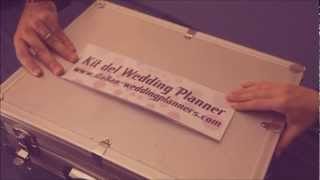 Manuale del Wedding Planner Video YouTube