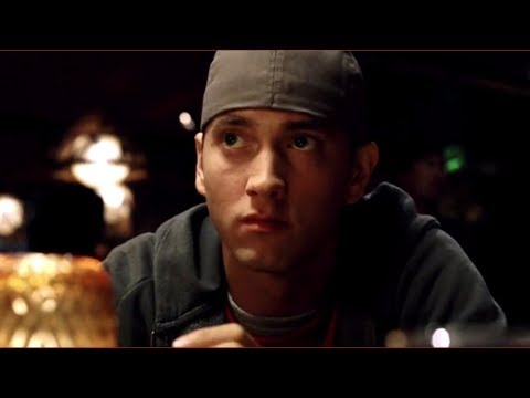 8 Mile (2002) - Club Scene - Eminem, Brittany Murphy Movie