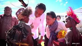 Video Mata Indonesia 2017 - Maju Bersama Papua SEG 1 MP3, 3GP, MP4, WEBM, AVI, FLV Oktober 2018