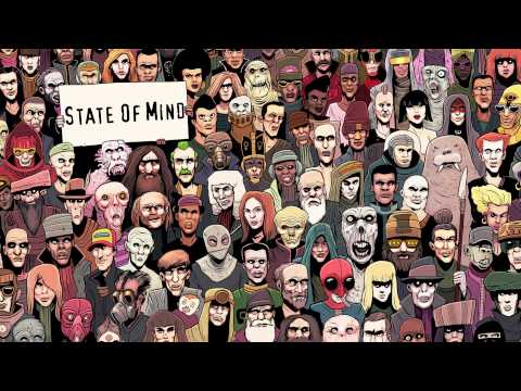 State of Mind & Percieve - Mr Cover Up