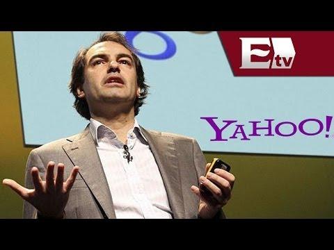 Henrique de Castro, director de Operaciones de Yahoo, queda fuera de la compañía/ Paul Lara