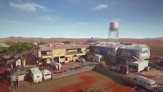 Rainbow Six Siege - Operation Burnt Horizon: Outback Map Trailer by GameTrailers