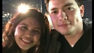 Video Eat Bulaga March 22 2018 SPOTTED: Alden and Maine private date at Times Square New York MP3, 3GP, MP4, WEBM, AVI, FLV Oktober 2018
