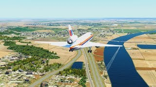 Video The Impossible Landing - United Airlines Flight 232 MP3, 3GP, MP4, WEBM, AVI, FLV Juli 2019