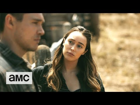 Fear the Walking Dead 3.12 Clip