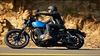 10. 2015 Yamaha Bolt review