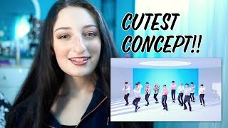 Video WANNA ONE - I.P.U. MV Reaction!! I Promise You MP3, 3GP, MP4, WEBM, AVI, FLV Maret 2018