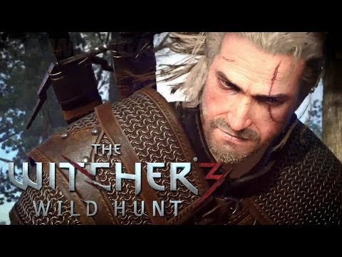 The Witcher 3 : Wild Hunt Playstation 4
