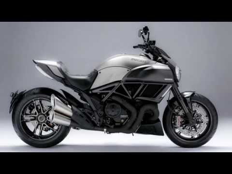 Ducati Diavel What Rpm Should I Ride At