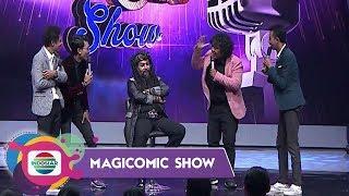 Video Berani Beraninya Cemen Suca Dkk Roasting Limbad..Nih Akibatnya!! – MAGICOMIC SHOW MP3, 3GP, MP4, WEBM, AVI, FLV Agustus 2019
