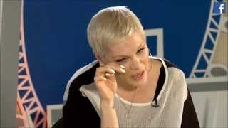 Jessie J Funny moments 2013